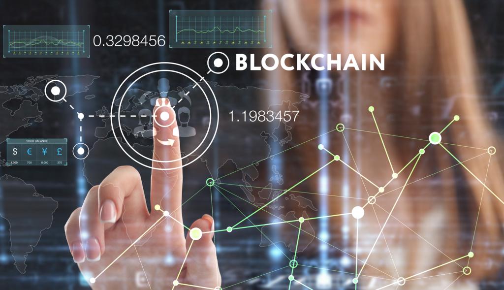 Tecnología blockchain proptech